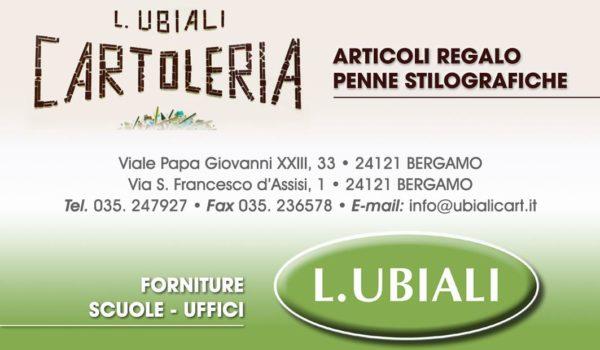 Cartoleria Bergamo